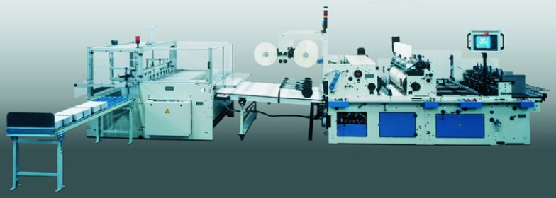 Kohmann 1440 Window Machine